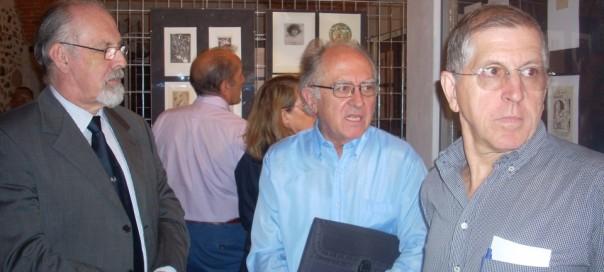 ex libris Ferretti vino