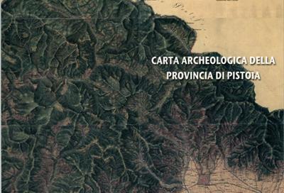 carta archeologica pistoiese