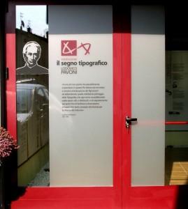"""Museo della stampa """"Il Segno Tipografico"""" di Artogne"""