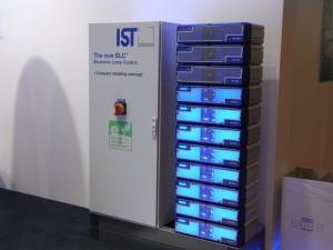 I nuovi moduli di essiccazione UV a basso consumo energetico