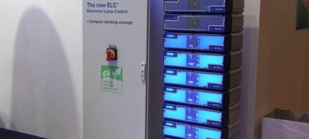 I nuovi moduli di essiccazine UV a basso consumo energetico