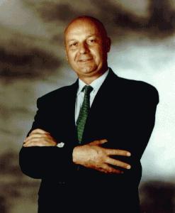 Vittorio E. Malvezzi