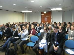 Etichettifici presenti al Convegno Gipea di Milano