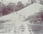 caolino: immagine storica