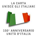 La carta unisce gli italiani: l'iniziativa di Assocarta per il 150° dell'Unità d'Italia
