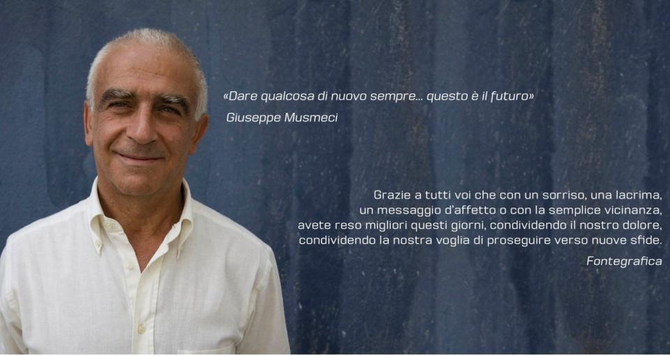 Premio Giuseppe Musmeci