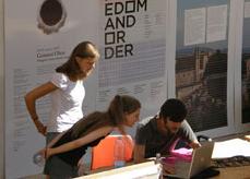 Studenti ISIA Urbino