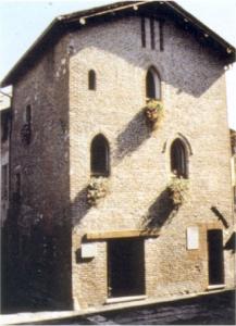 Casa degli Stampatori