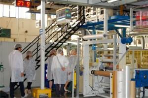 Stabilimento Bioplast