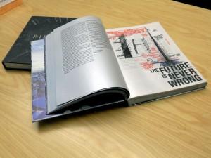 Uno dei libri realizzati da Printer Trento