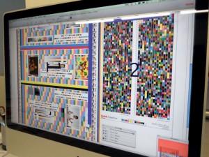 Grazie al flusso di lavoro Kodak ColorFlow Printer Trento garantisce colori perfetti ai suoi clienti