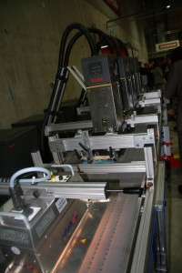 La tecnologia Stream applicata alla stampa offset per libri