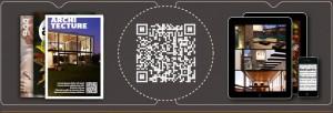 Sampa e condivisione tramite codice QR
