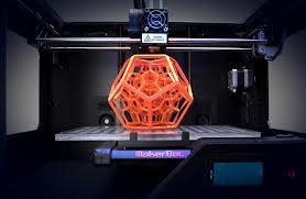Stampanti 3D da tavolo o industriali aprino nuovi mercati per gli stampatori