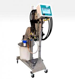 CartoGlue LP, il sistema mobile a freddo a bassa pressione, permette l'implementazione rapida e flessibile su linee di incollaggio di scatole pieghevoli