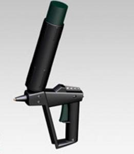 La nuova pistola manuale EasyStar combina il design ergonomico con la massima flessibilità
