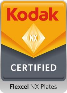 KOG_Flexcel NX Certified