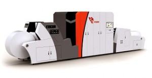 La nuova stampante EagleJet P5100 di Founder