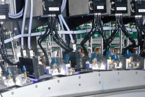 Le teste inkjet UV con essiccazione LED