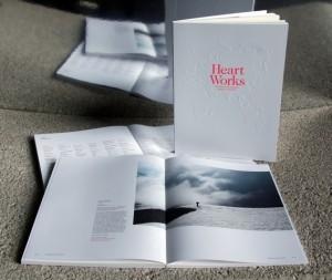 Il volume sulla foto di montagna curato da Ada Brunazzi e stampato su carta Arctic Paper