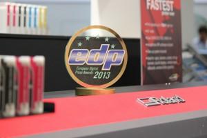 Roland vince l'EDP award