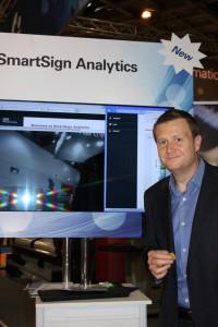 SmartSign Analytics