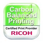 Ricoh_Carbon Balanced