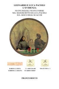La copertina del saggio di Franco Rocco