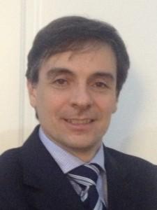 Fabrizio Tursini, fondatore del Gruppo Mixnet