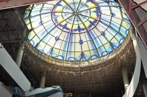 Il vetro, oltre alle pietre è uno dei materiali più adatti alla Swiss 2030