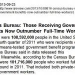 5 Census Bureau