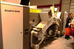 Una soluzione Atlantic Zeiser per la stampa a dati variabili