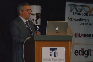 Dario De Cian, direttore generale di CSQ