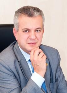 Marco Calcagni, presidente Acimga e direttore commerciale Omet