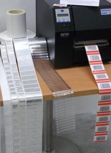 Konig Print Solutions società del gruppo distribuisce tra l'altro termostampanti e sistemi RFID