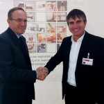 FabrizioRubegni con StefanoPogliani
