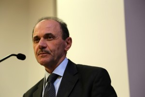 Sante Conselvan, presidente di ATIF