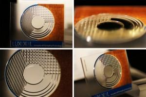 Alcuni prototipi stampati in 3D