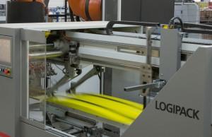 Il sistema Logipack, un 'accessorio' di valore per Imballi SpA