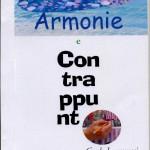 Copertina libro d'arte -Armonie e contrappunto di Carlo Iacomucci