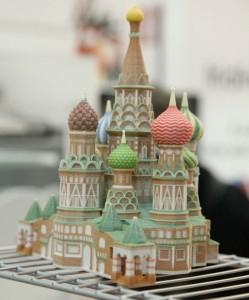 Un oggetto 3D stampato in Eliofossolo