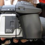 fotocamera H5D-50c