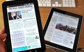 La pubblicità sui device mobili è in forte crescita