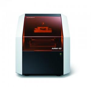 ARM 10 stampante 3D sterolitografica