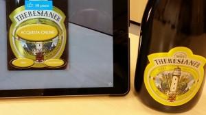 Da una semplice etichetta con la realtà aumentata si  può visitare la fabbrica ordinare e persino ricevere istruzioni su un prodotto