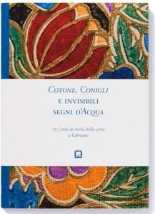 Il volume sulla storia di 750 anni di storia della carta a Fabriano