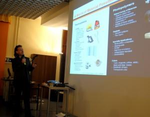 Maurizio Razzadore Prisma Tech