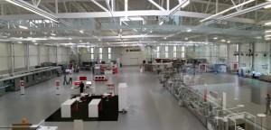 Il rinnovato Competence Centre di Bobst