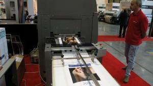La stampa inkjet offre oggi molte soluzioni di qualità