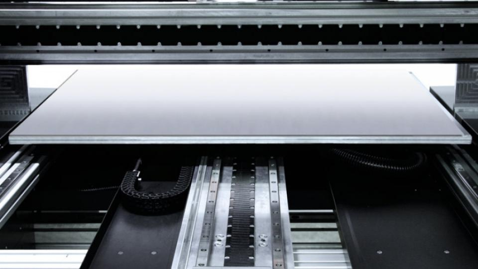 A new bio-based PLA film - MetaPrintArt